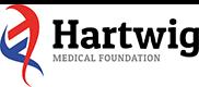 Logo Hartwig Medical Foundation