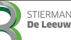 Logo Stierman de Leeuw