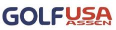 Logo Golf USA Assen
