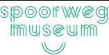 Logo Het Spoorwegmuseum