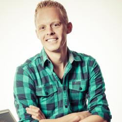 Sander Beck
