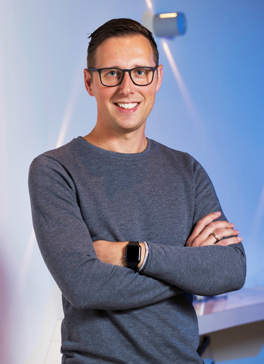 Mark Hamberg