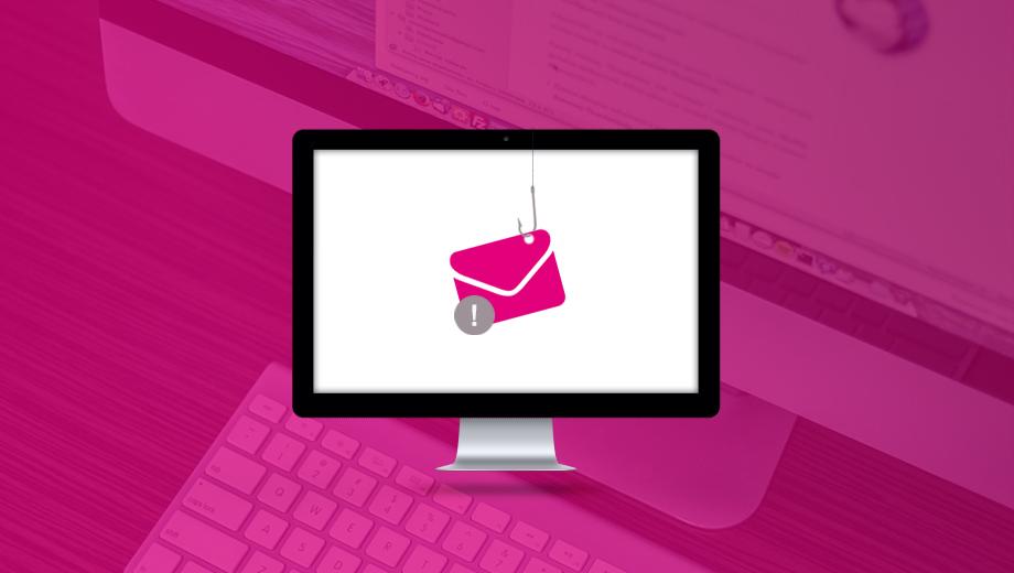 Pas op: er zijn weer phishing mails in omloop!