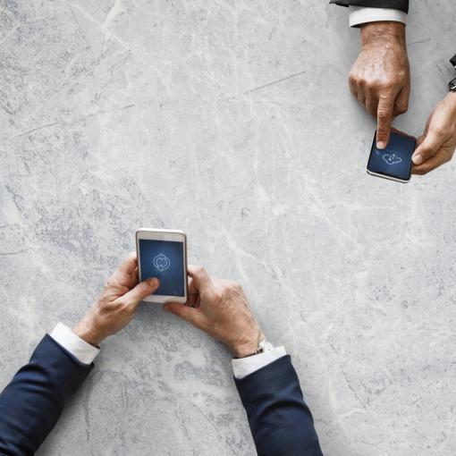 De 10 voordelen van werken met Hosted VoIP