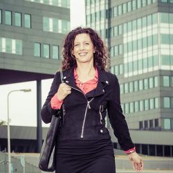 Sonja van Breen