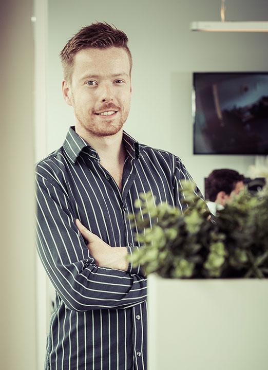 Lucas Beijers