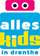 Logo Alles Kids In Drenthe