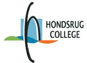 Logo Hondsrug College