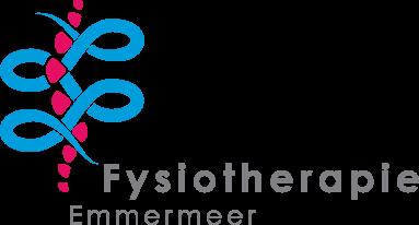 Logo Fysio Emmermeer