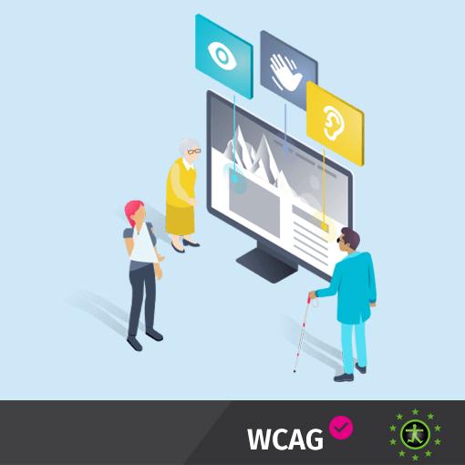 Digitaal toegankelijke websites en apps