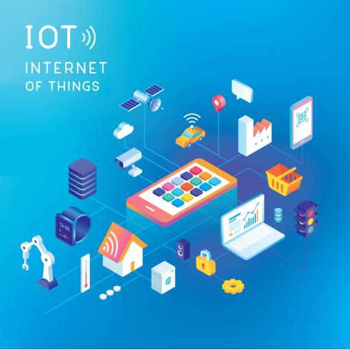 Internet of Things – gemak, gevaren & valkuilen