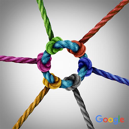 Door linkbuilding hogerop in Google