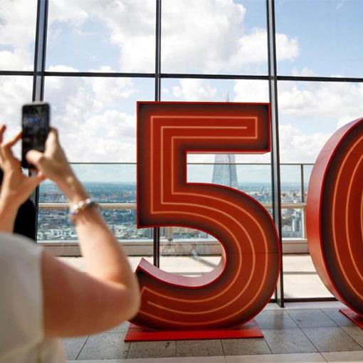 Wat is 5G en wat kun je er mee?