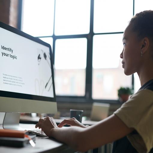 Maak je gebruik van Storytelling op je website?