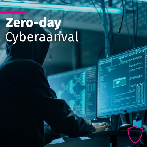 Wat is een zero-day attack?