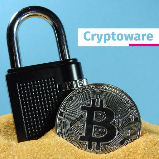 Pas op voor CryptoLockers!