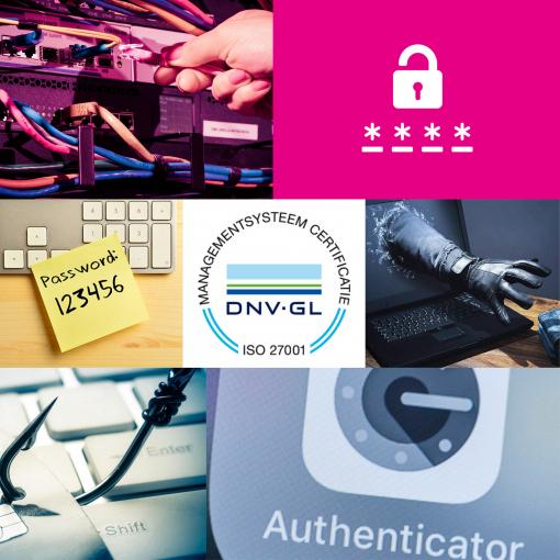 Is de ICT-beveiliging op orde?