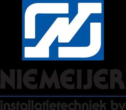 Logo Niemeijer Installatietechniek BV